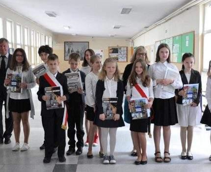 Dzień Ziemi w naszej szkole – fotorelacja