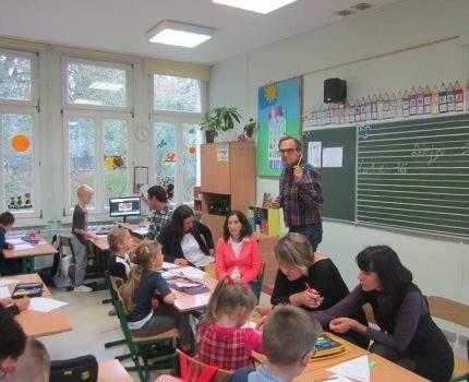 Goście w naszej szkole#8230;