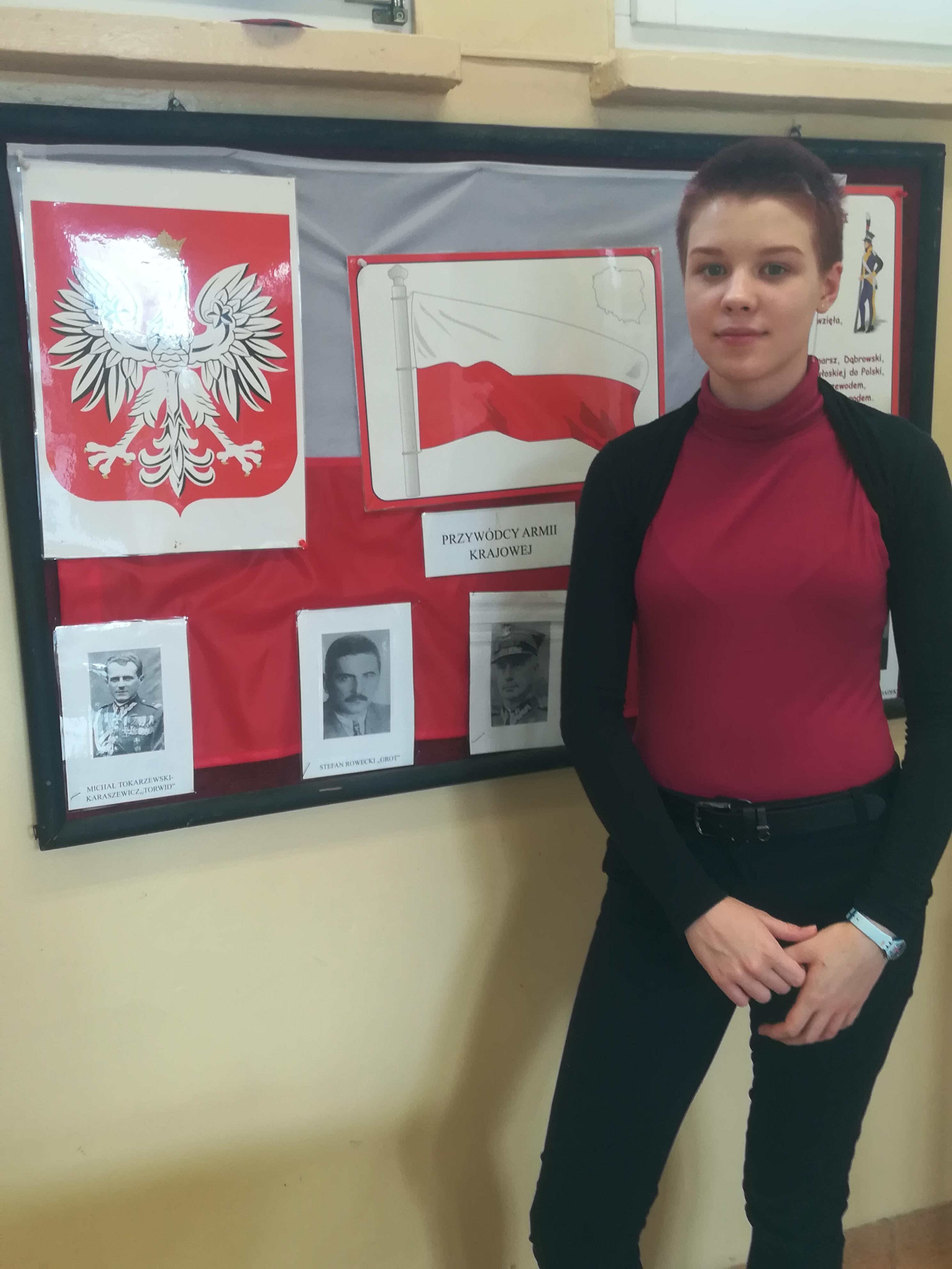 Wojewódzki Konkurs Języka Polskiego