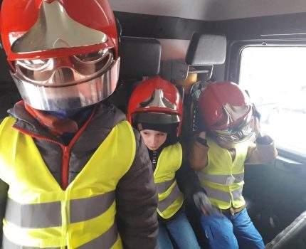 Jak zostać strażakiem ?
