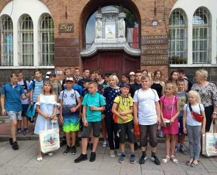 Sopot. Spotkanie w Urzędzie Miasta