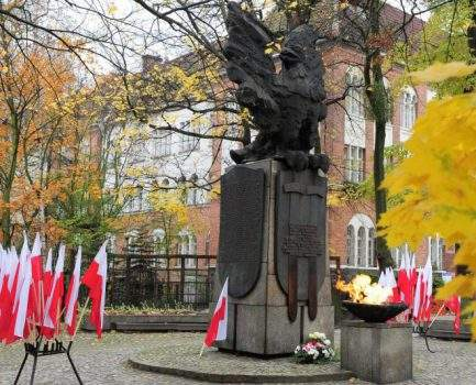 1 września 2019 – 80. rocznica wybuchu II wojny światowej.