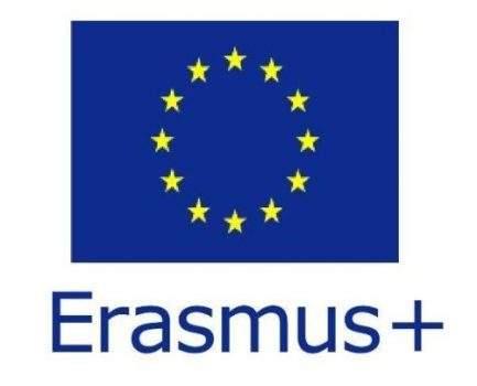 Erasmus +w telegraficznym skrócie.