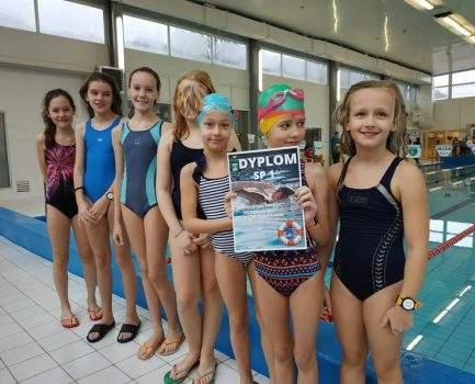Mistrzostwa Sopotu – Igrzyska Dzieci w Pływaniu