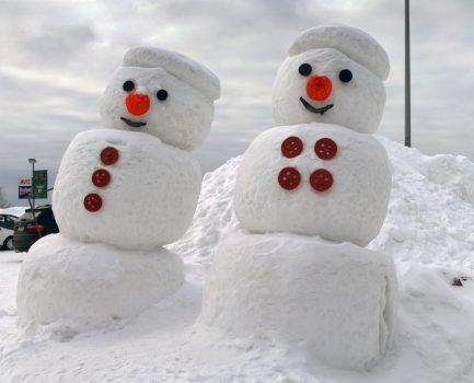 Zimowisko w naszej szkole !