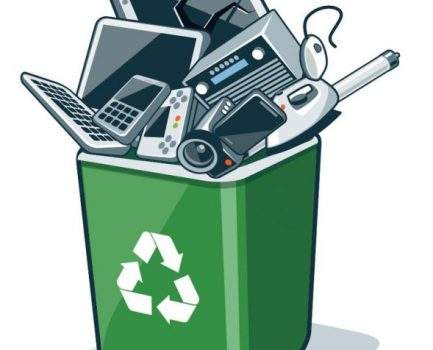 Zbiórka elektro-śmieci !!! Pilne!