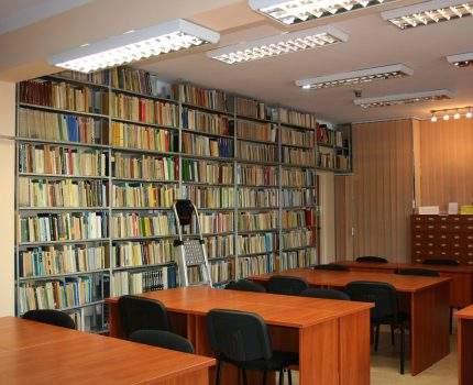 Biblioteka – zmiana godzin pracy