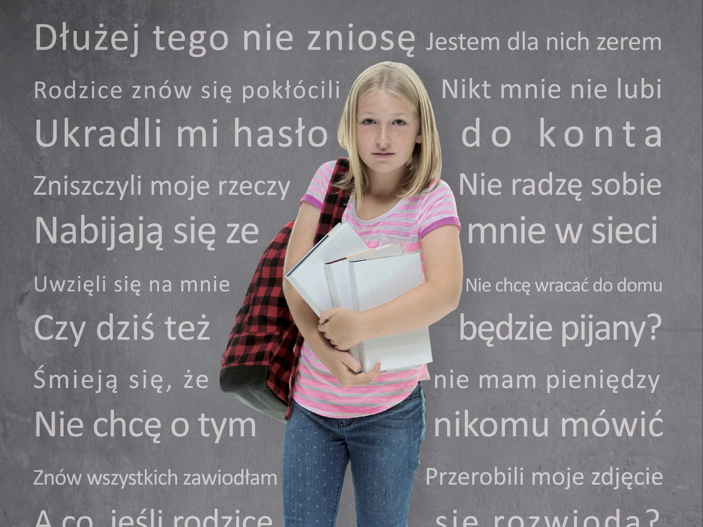 Telefon Zaufania dla Dzieci i Młodzieży