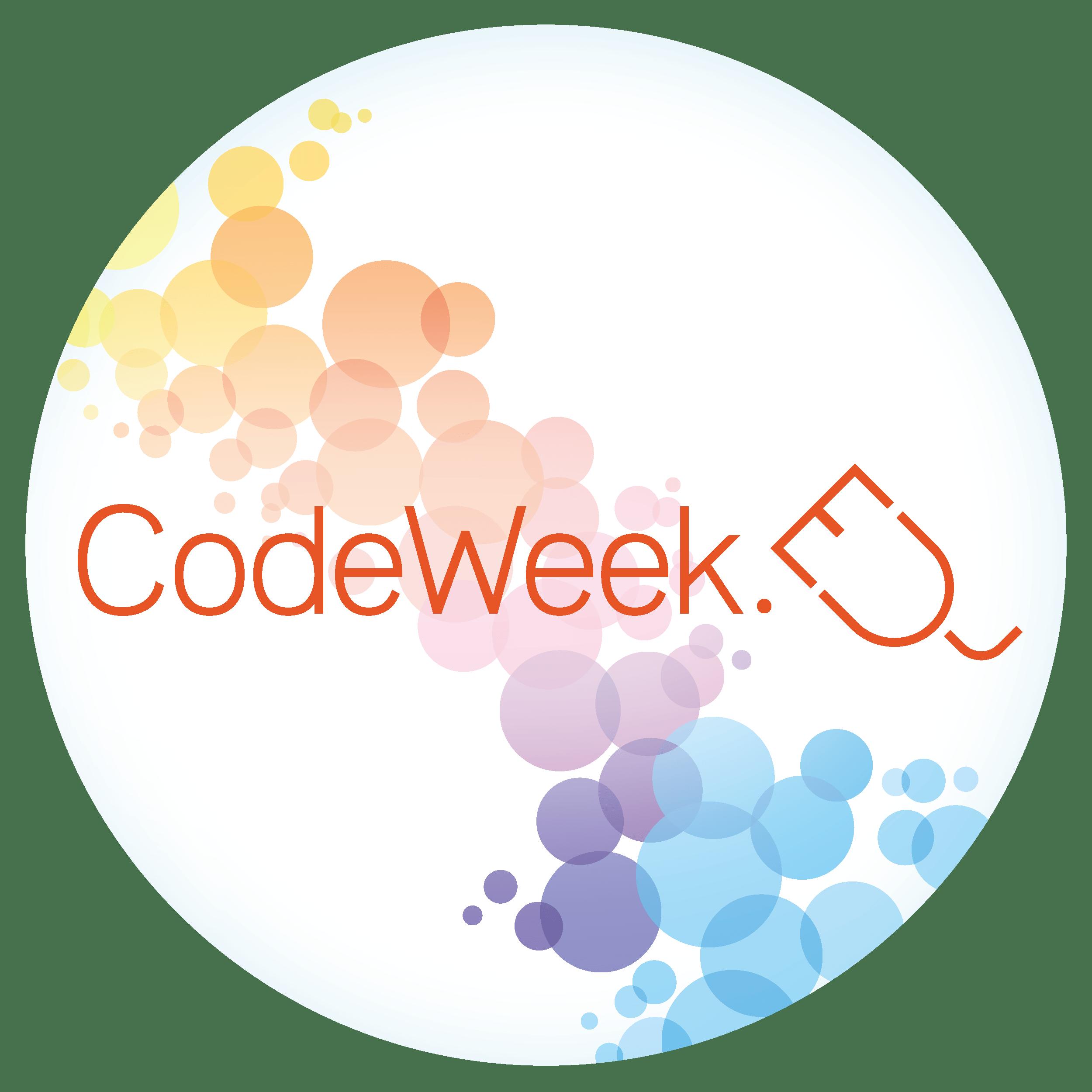 Europe Code Week w Sp1